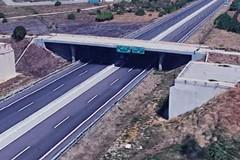 Un ponte che collega Bitonto-Modugno e la zona industriale