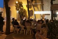 'Il paese raccontato': letteratura e musica
