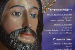 Ritorna la festa di San Rocco al Laghetto