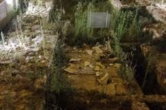 Scoperto a Modugno il W.C archeologico