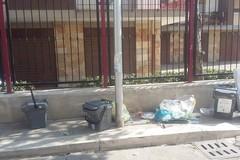Via San Francesco d'Assisi, chi pulisce?