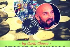 """Carlo Chicco racconta le """"Storie di Musica"""""""