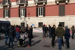 Om, il sindaco Magrone: 'Credo in una soluzione'