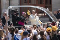 Verso il 7 luglio. Il Papa arriva a Bari