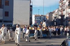 Festeggiando San Pietro e Paolo a zona Cecilia