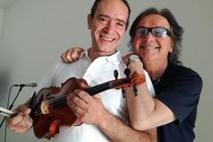 Fabrizio Signorile e Red Canzian insieme per una serata ad Altamura
