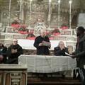 Santa Maria del Suffragio, riaperto il sagrato