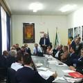 Om Carrelli, la presa di posizione del sindaco in Giunta