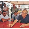 Ex Om, operai divisi sulla scelta del Consiglio comunale di Modugno