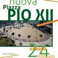 Piazza Pio, la rinascita di un quartiere