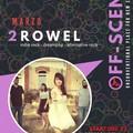 Alla Cittadella ..Musica con i Rowell live
