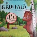 Gruffalo' allieta il pomeriggio dei bambini