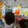 Ambiente e natura, i bimbi a lezione di campagna