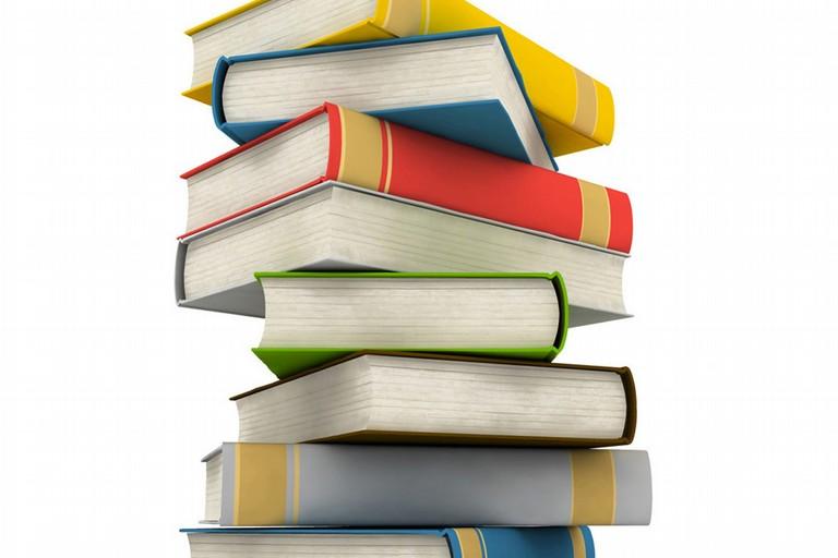 libri pila copia
