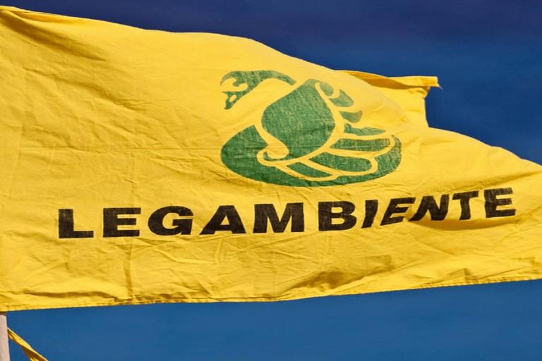 bandiera legambiente