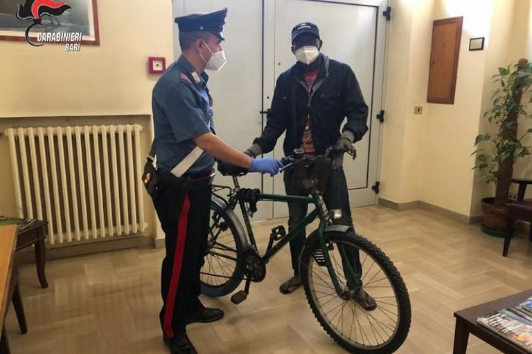 bici carabinieri JPG