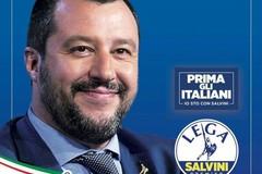 Banchetti pro Salvini anche a Modugno