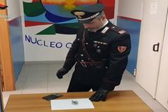 Sul treno con 11 grammi di eroina, arrestato 37enne di Modugno