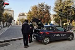 Modugno, beccati dai carabinieri mentre spacciano droga: arrestati due pusher