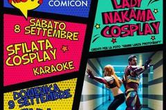 Fiera del fumetto, workinprogress per la prima edizione
