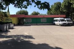 Modugno partecipa a un bando per la riqualificazione dell'asilo nido comunale