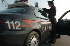 Modugno, disturba il vicinato in piena notte e tenta di aggredire i carabinieri: arrestato