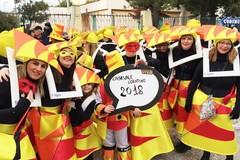 Carnevale a Modugno, bus navetta gratuito dal Cecilia