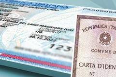 Documenti di identità, c'è la proroga al 31 dicembre. La nota del comune di Modugno