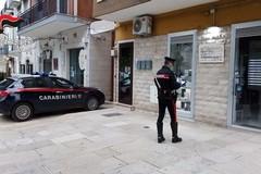 Furto in un ottica in centro a Modugno, arrestata una 44enne