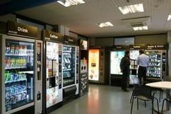 Emergenza Covid, stop ai distributori automatici dalle 18 alle 6 a Modugno