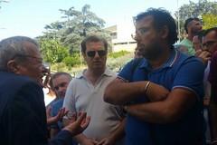 Ex Om, Magrone: ' ipotesi di reindustrializzazione'