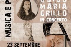 Musica e parole, Guido Maria Grillo in concerto