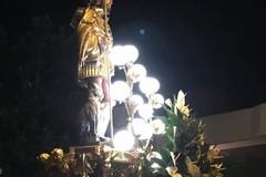 San Rocco e san Nicola: stasera la processione dei malati