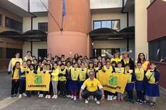 A scuola di ambiente per la Vito Faenza