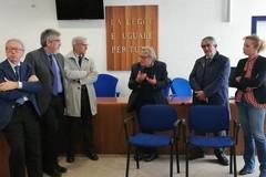 Tribunale di Bari, le attività a Modugno