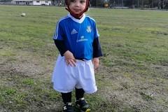 """Rugby sul campo, Mirko Cellammare: """"Uno sport per  e della famiglia"""""""