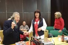 Erasmus plus, il sindaco incontra gli studenti stranieri: 'la nostra è una terra ricca'