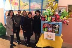 Condividiamo la solidarietà: il successo a scuola con la raccolta di uova di Pasqua