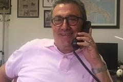 Modugno dà l'ultimo saluto a Domenico Mitola