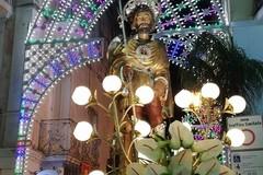 Fede e tradizione, oggi seconda giornata della festa patronale