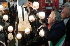 Il commiato di Magrone: 'Ora Modugno può dirsi una città libera, democratica e solidale'