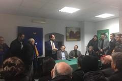Modugno, inaugurata la nuova sede di Fratelli d'Italia