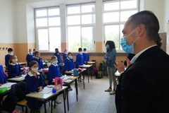 """""""Problema"""" scuola, il sindaco Bonasia in tour negli istituti di Modugno"""