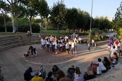 """Modugno, la grande festa del """"Villaggio degli Eroi"""" nel parco San Pio"""