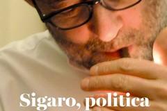 Sigaro, politica e liberta'. In scena la morale. Domani a Panacea