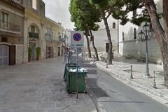 Varco di corso Cavour a Modugno, interrogazione della minoranza