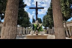 Riapre da oggi il cimitero di Modugno, ecco orari e regolamento per l'accesso