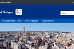 Modugno, un nuovo sito e un canale telegram per info in tempo reale