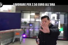 """Max China a Modugno, dopo """"Le Iene"""" arrivano i carabinieri"""