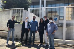 Toccalini, Lega Giovani, a Modugno: «Il nostro partito sarà protagonista della rinascita della città»